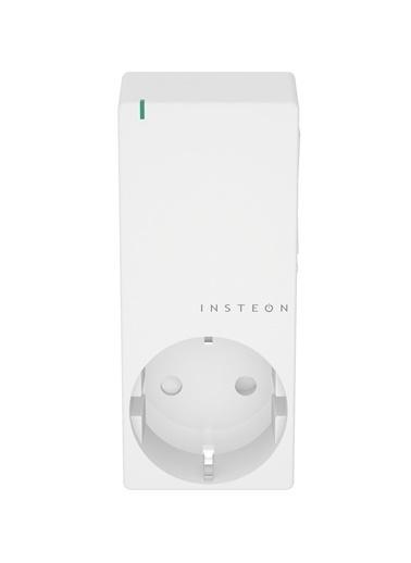 Insteon 2632-432 Ayarlanabilir Akıllı Priz Renkli